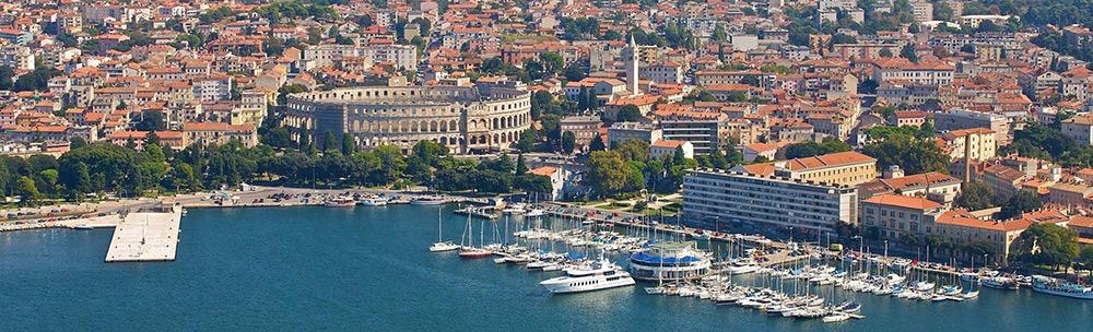 Car Hire Trieste To Dubrovnik